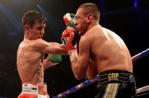 Наркоманы атаковали чемпиона по боксу