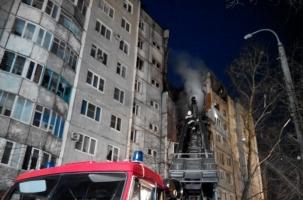 9 этажей беды