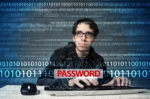 Ваш пароль известен, пора менять