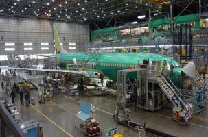 Санкции ЕС, Boeing и «Добролет»