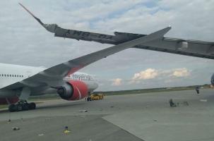 Сцепились Boeing и Airbus