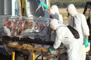 Российские вакцины от Эболы