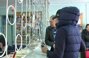 Полиция Сахалина за три дня нашла грабителей почты