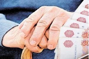 Воровка на доверии против 90-летней пенсионерки