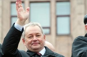 Путин назначил Максима Решетникова врио губернатора Пермского края