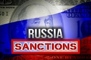 Минфин США: сохранить давление на РФ