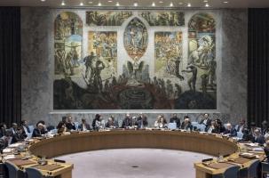 Казахстан возглавил Совет Безопасности ООН