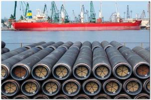 Китай дает Евросоюзу шанс выкрутить руки «Газпрому»