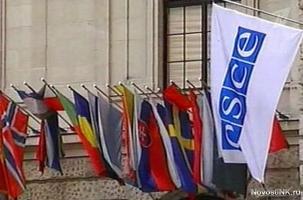 Яценюк отказался от «дорожной карты» ОБСЕ