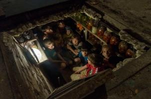 Луганская республика обратилась с просьбой о признании ее суверенитета