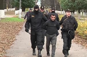 Задержан подозреваемый в убийстве Егора Щербакова из московского Бирюлево