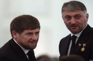 США заблокировали друга Рамзана Кадырова