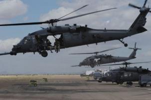 Рейд против главаря ИГ аль-Багдади