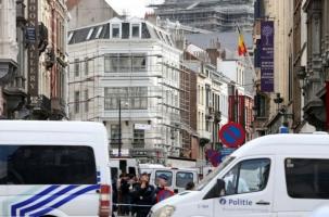 Четыре человека расстреляны в Еврейском музее Брюсселя