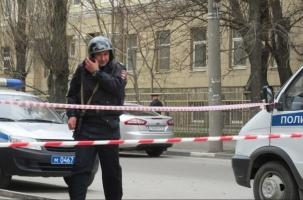 В Ростове-на-Дону сработала мина-ловушка