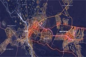 Египет перенесет столицу