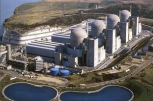 Пожар на АЭС во Франции