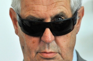 Милош Земан: Евросоюз вступит в Российскую Федерацию