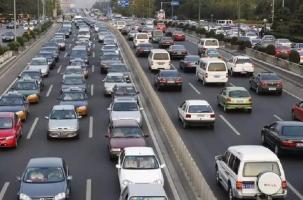 Российский рынок легковых авто вырос на 18,6%