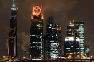 В «Москва-Сити» перестреляли охрану