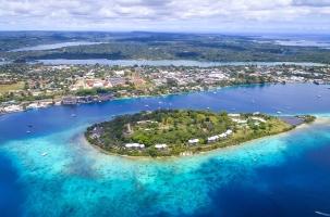 Коронавирус проник в крепость Вануату