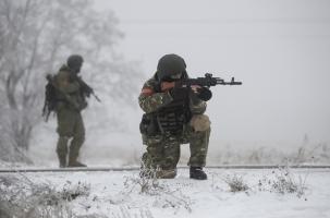 Диверсанты перекрыли газ на восток Украины