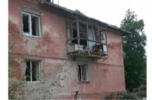 605 снарядов по ДНР