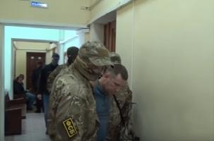 ФСБ: задержана группа диверсантов в Крыму