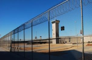 Из отпуска в американскую тюрьму