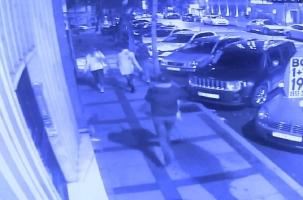Россиян-туристов порезали ножом в Стамбуле