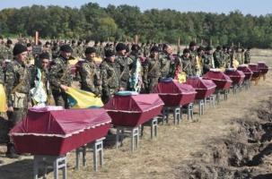 Украинские военные перестреляли друг друга