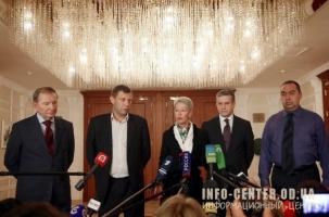 9 пунктов перемирия на юго-востоке Украины