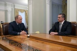 Назначен глава Крыма