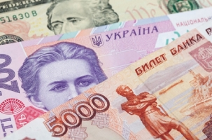 Санкции? Война? Россия расширяет торговлю с Украиной