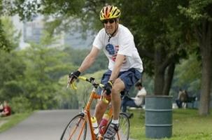 Госсекретарь США улетел со сломанной ногой