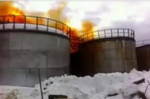 Заброшенный завод пошел с газовой атакой на людей