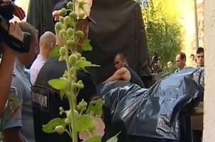 В Нижнем Новгороде убиты шесть детей и их мать
