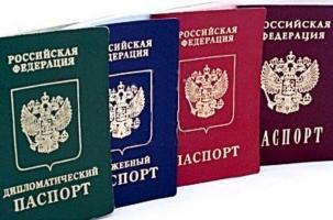 Депутаты Госдумы должны сдать дипломатические паспорта