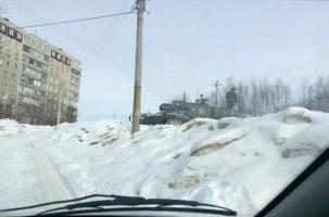 Танки Мурманск не возьмут