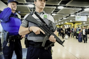 Угроза взрыва самолета Аэрофлота в Женеве