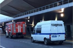 Полиция Петербурга задержала телефонного террориста-рецидивиста