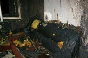 Массовое убийство в Башкирии