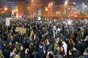 Майдан шагает по Европе