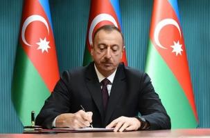 Баку: внук не забывает деда