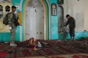 Массовое убийство на пятничной молитве