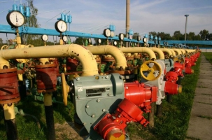 «Газпром» Украине: плати и бери