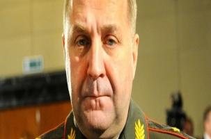 Начальник ГРУ умер не в России?