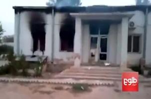 Сопутствующий ущерб: «пациенты горели в кроватях»