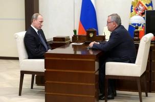 47 млрд рублей «Почте России» отдадут за восемь лет