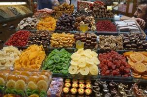 Опасные товары из Турции